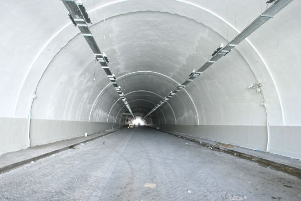 TunnelUmbertoIRoma