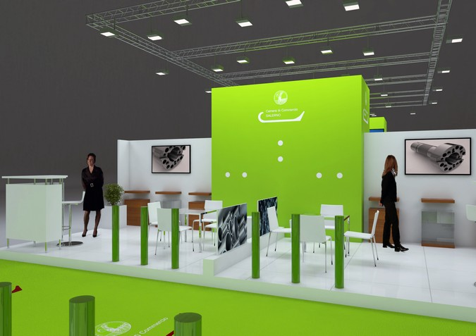 Hannover messe 2013 syncronia for Interior design hannover