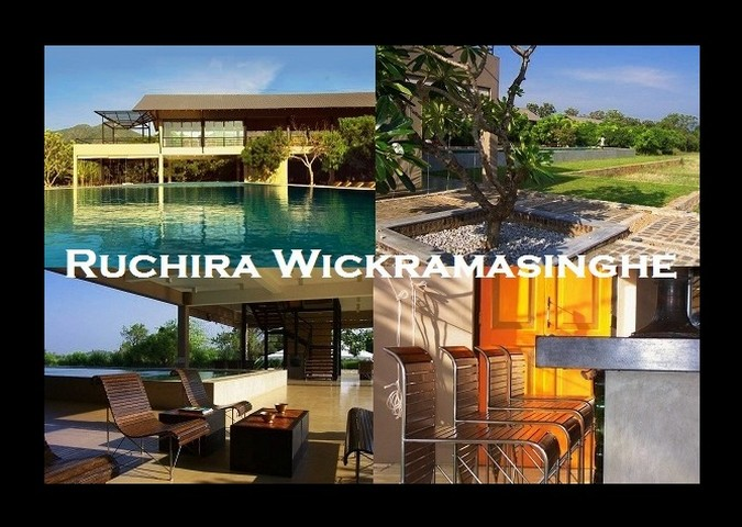 Designers, architects and furniture 3d model furnishings online on Syncronia. Architectur project botique resort, made by Ruchira Wickramasinghe