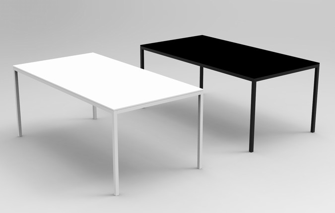 Table DuPont™ Corian®