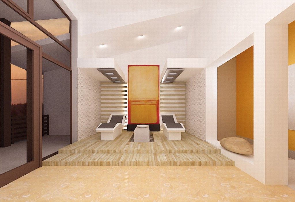 project for the neuhaus 2012 competition the wellness. Black Bedroom Furniture Sets. Home Design Ideas