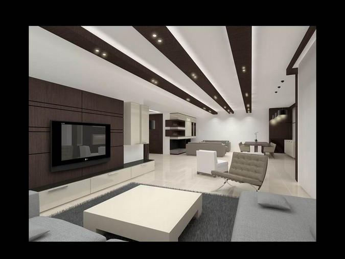 Designers, architects and furniture 3d model furnishings online on Syncronia. Architecture project private residence, made by IBRAHIM TORFEH INTERIORS