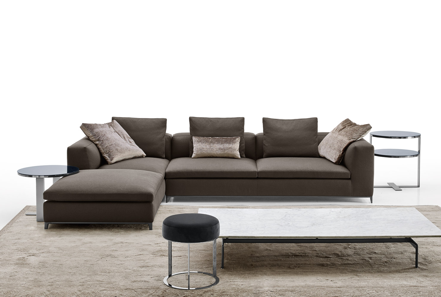 canasta 13 b b italia download bim objects sofas. Black Bedroom Furniture Sets. Home Design Ideas