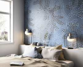 Decor Botanic - Gypso Blue
