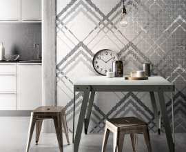 Decor Geometric - Overlap