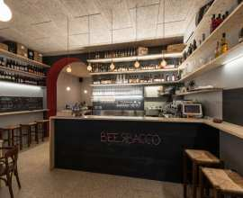 bar BeeRbacco