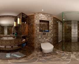 360 Degree Virtual Tour Services