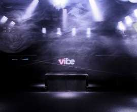 VIBE Vibration Become Club//Concept&Design:GIOVANNI BRUNI Designer+Studiounodesign