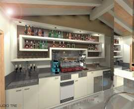 render bar pizzeria