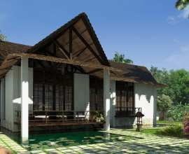 Bali Personal Residence