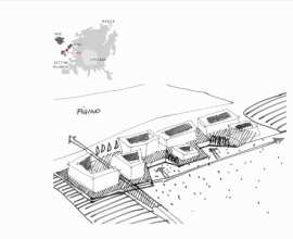 FIGINO: THE SUSTAINABLE VILLAGE_ FASE I