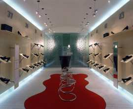 Shoes Shop