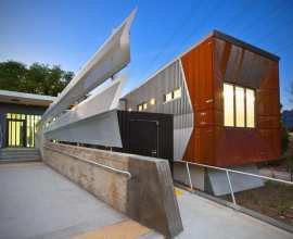 Stonnington Pound Redevelopment