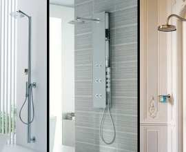 Bathroom taps Axor Showers 3D Models