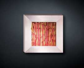 Decorative objects BAMBOO FRAME 3D Models