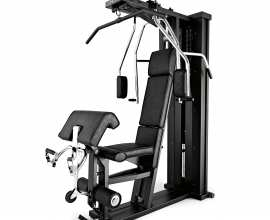 Oggetti BIM Multigym e cable stations HOME FITNESS STRENGTH - UNICA™