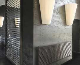 Radiators and decorative radiators Diapason O 3D Models