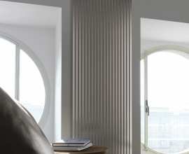 Radiators and decorative radiators Diapason 3D Models