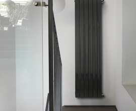 Radiators and decorative radiators Eta 3D Models