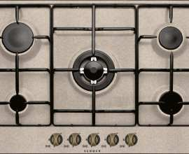 Cookers  SILVER 75 3D Models