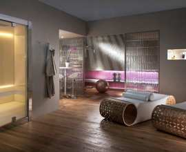 Saunas Sweet Collection - Sweet Spa XL 3D Models