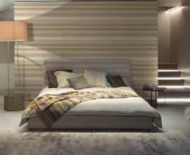 Wallpaper Missoni Home 3D Models
