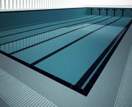 Flooring ceramics Vogue Pool - Special Pool 3D Models