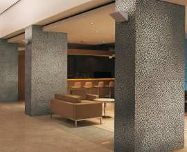 Ceramics for coverings Mix Architecture Metal 3D Models