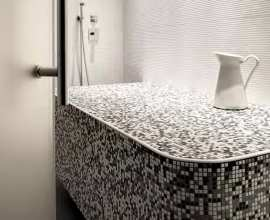 Ceramics for coverings Mix Styling Urban High-Tech 3D Models