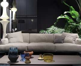 Sofas Sofa - Tribeca 3D Models