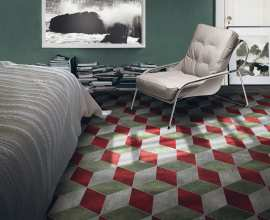 Porcelain flooring Playone 3D Models