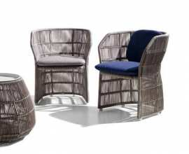 Chairs Canasta 13 Outdoor 3D Models