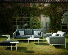 Sofas Parco outdoor sofa 3D Models