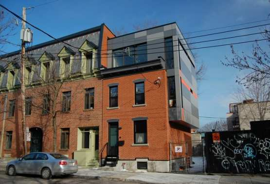 Plateau Mont-Royal addition 3