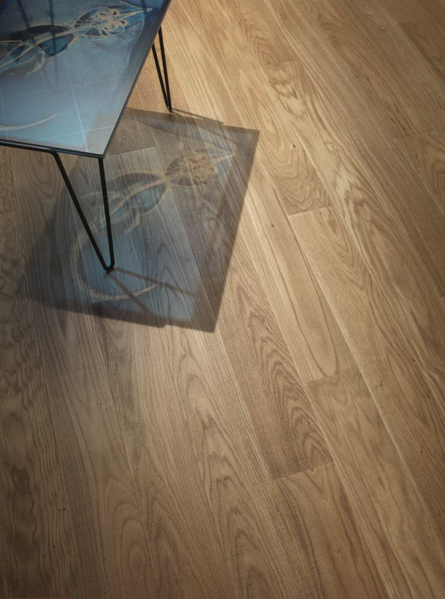 Texture 3D Parquet Treated Canvas