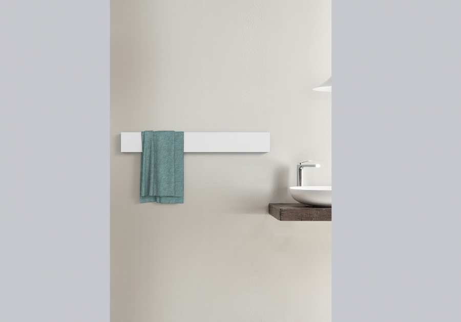 Radiators and decorative radiators TOWEL BAR 3D Models
