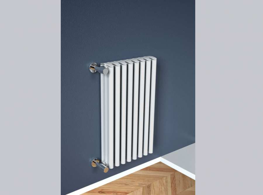 Radiators and decorative radiators BAMBOOO 3D Models