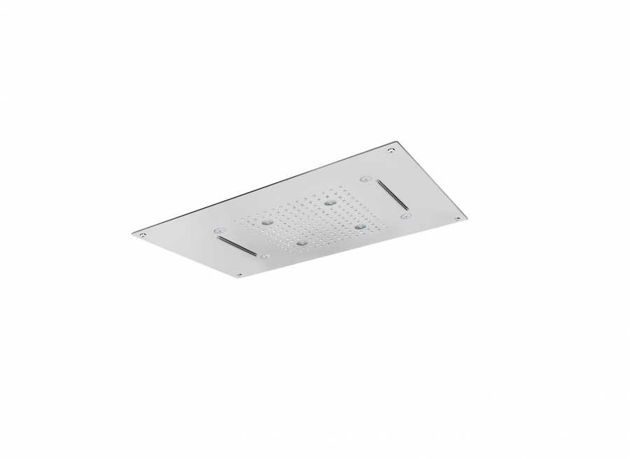 Aquaelite - Soffione a incasso a controsoffitto SF005 3D Model