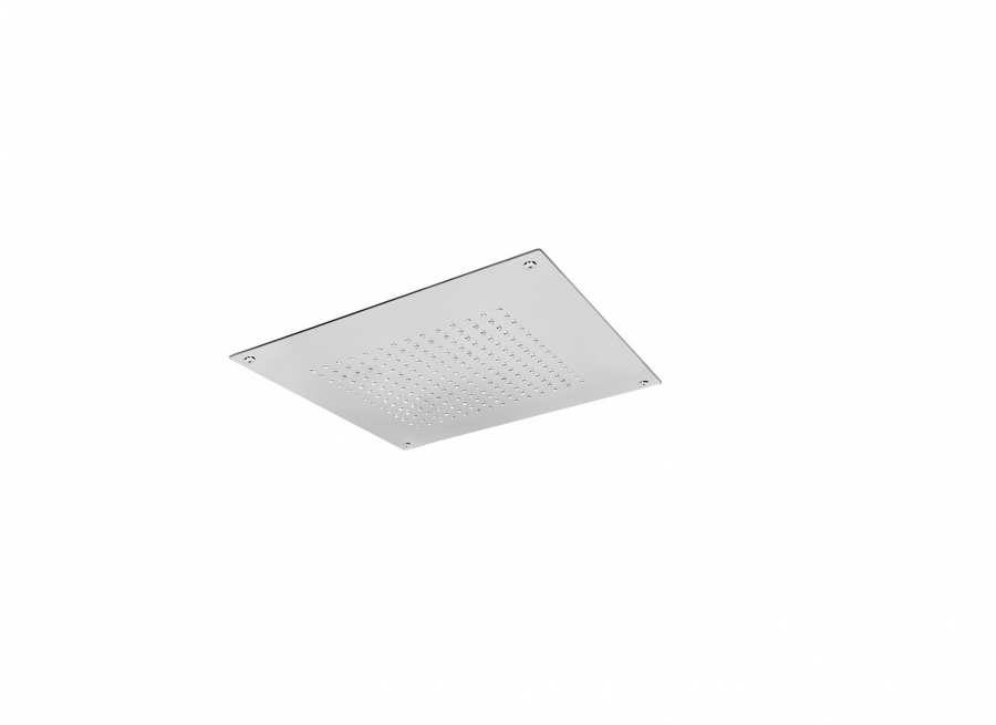 Aquaelite - Soffione a incasso a controsoffitto SF038A 3D Model