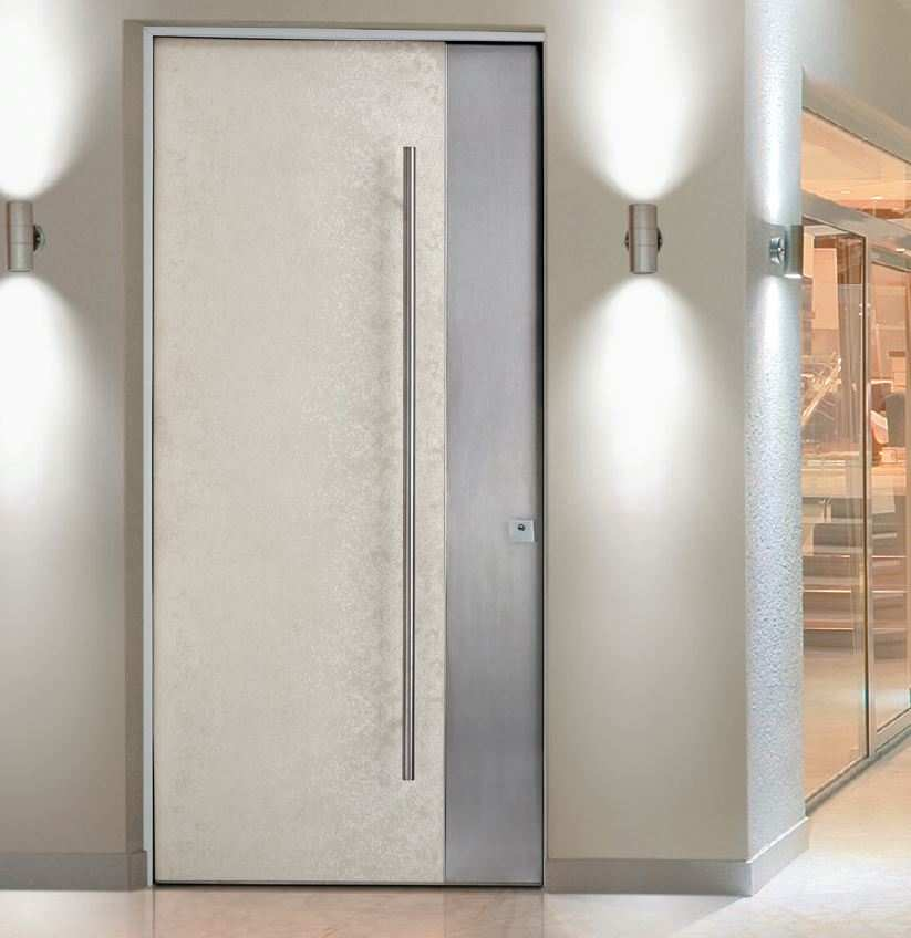 Security door Serie Evoluzione