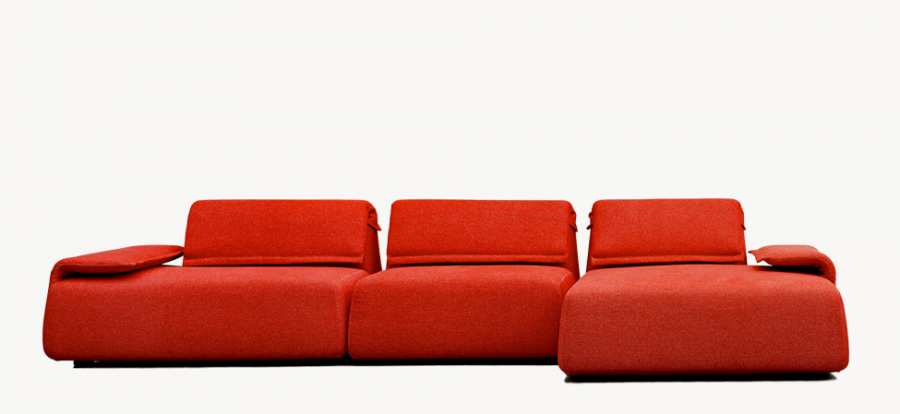 Sofas Highlands 3D Models