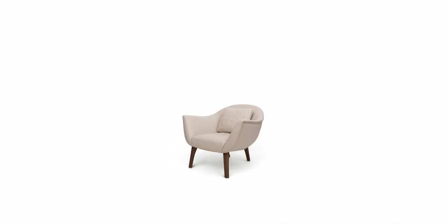 Download BIM Object Bella rest chair