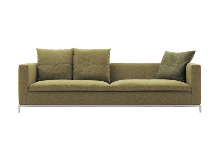 Sofas George 3D Models