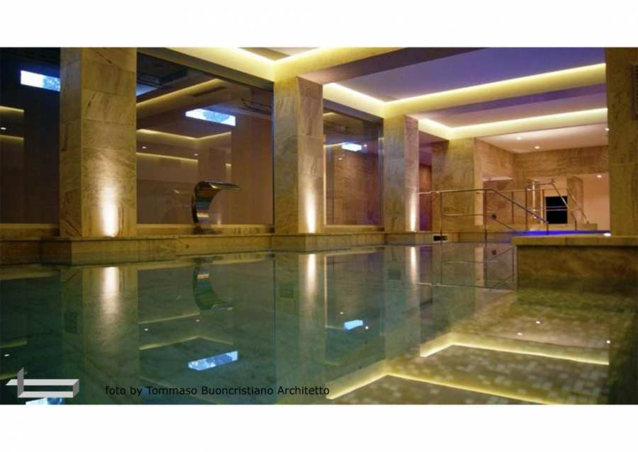 Hotel Grandvca Grosseto - New SPA