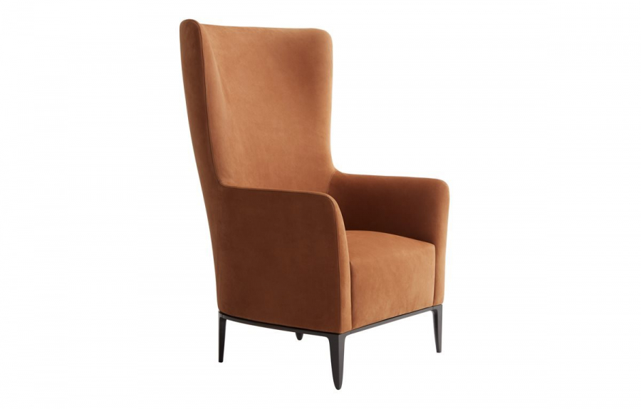 Gentleman Reserved armchair