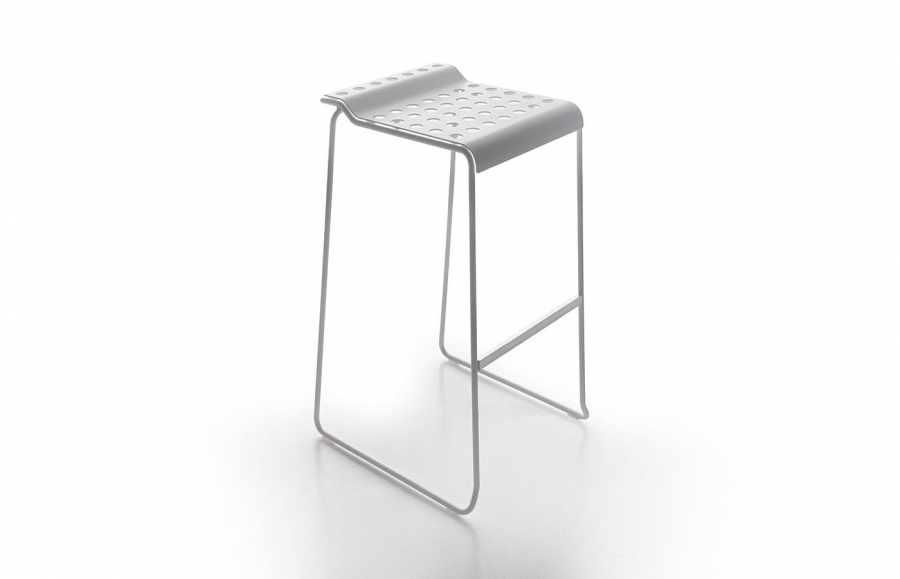 Download 3D Model and Bim Object 42 stool