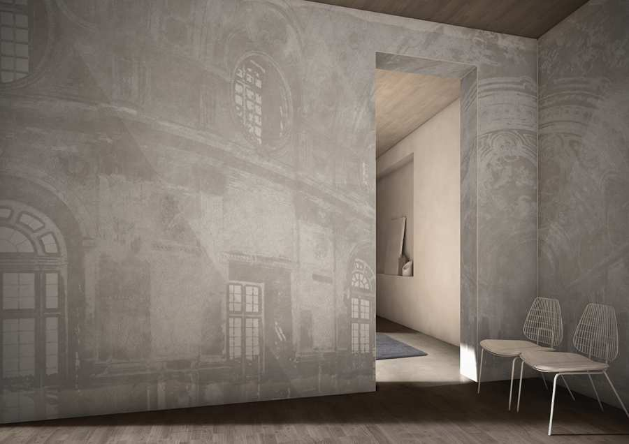 3d Textures and technical informations - Glamora-Giudecca