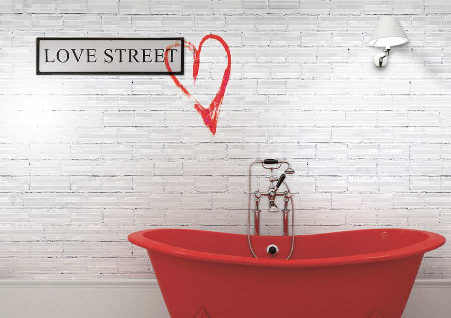 3d Textures and technical informations - Glamora-Love Street