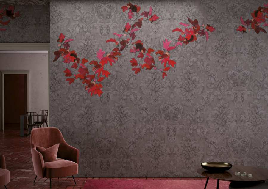 3d Textures and technical informations - Glamora-Piccadilly