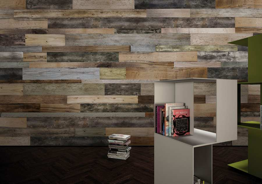3d Textures and technical informations - Glamora-Woodnote